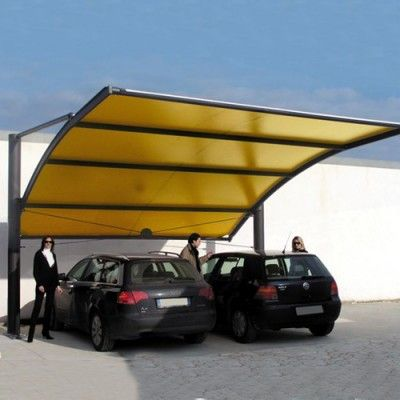 Abri De Parking Condor Carport Car Vehicles
