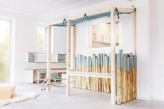 "Kindergarten / Kita ""Haus am Meer"" von MJUKA Haus am"