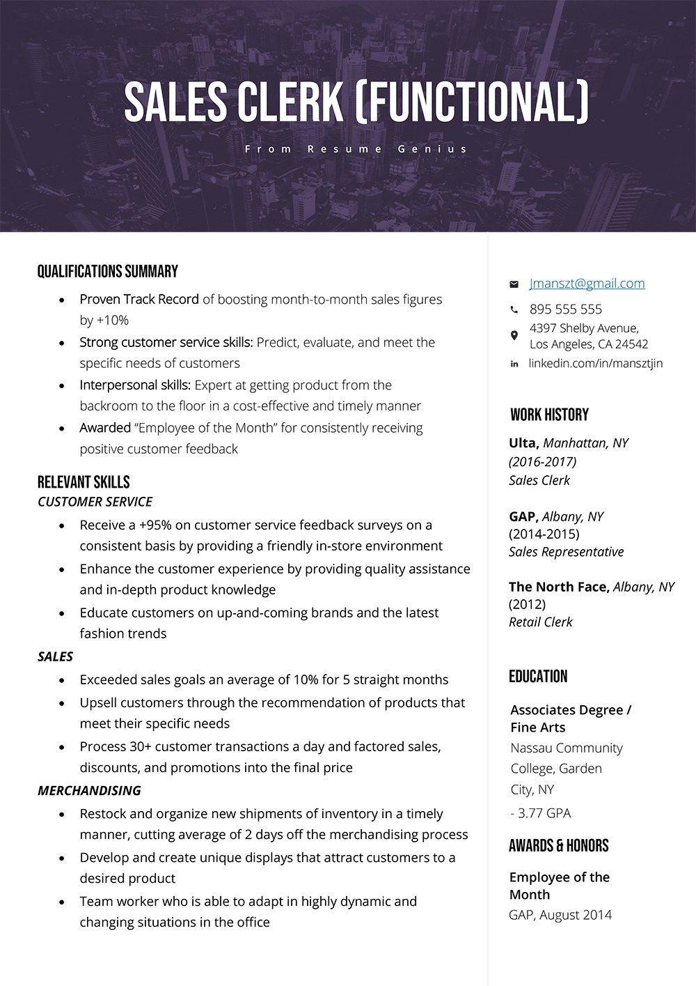 Easy Ways To Write Your Resume Summary Statement Resume Skills Resume Summary Examples Resume Examples