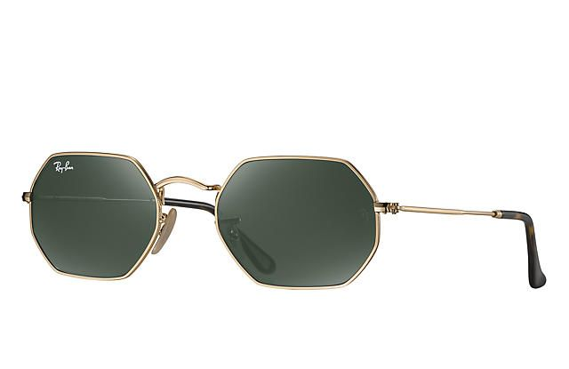 Check out the Octagonal Classic at ray-ban.com