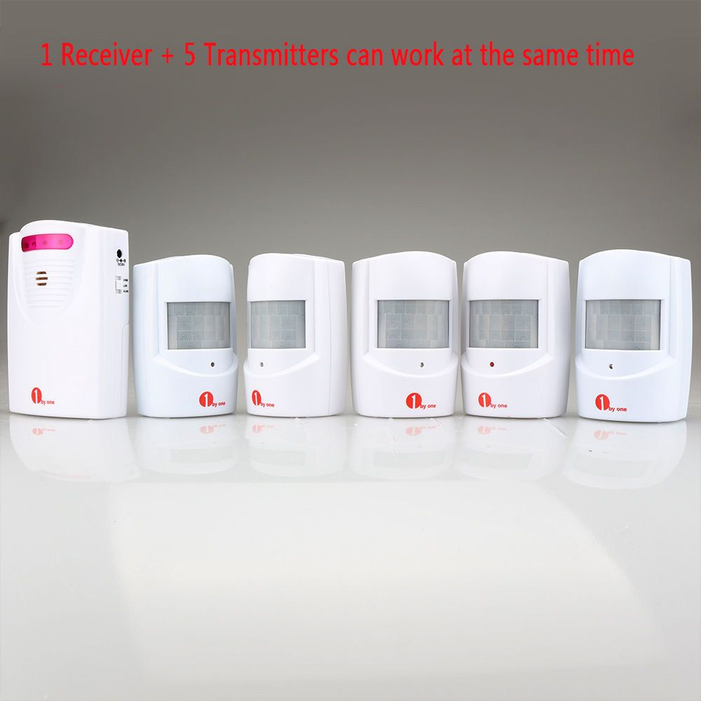 solar system siren alarms systems alarm garage indoor battery shed wireless bt pir caravan internal