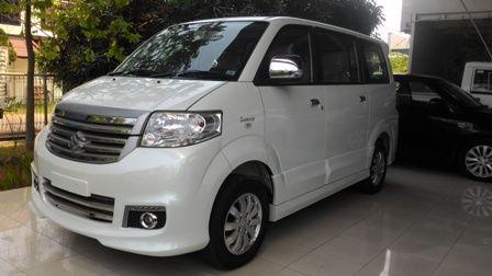 Mobil Suzuki Indramayu Harga Otr Terbaru Suzuki Apv Luxury