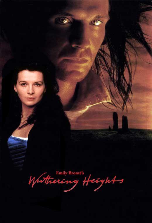Heathcliff is hot...