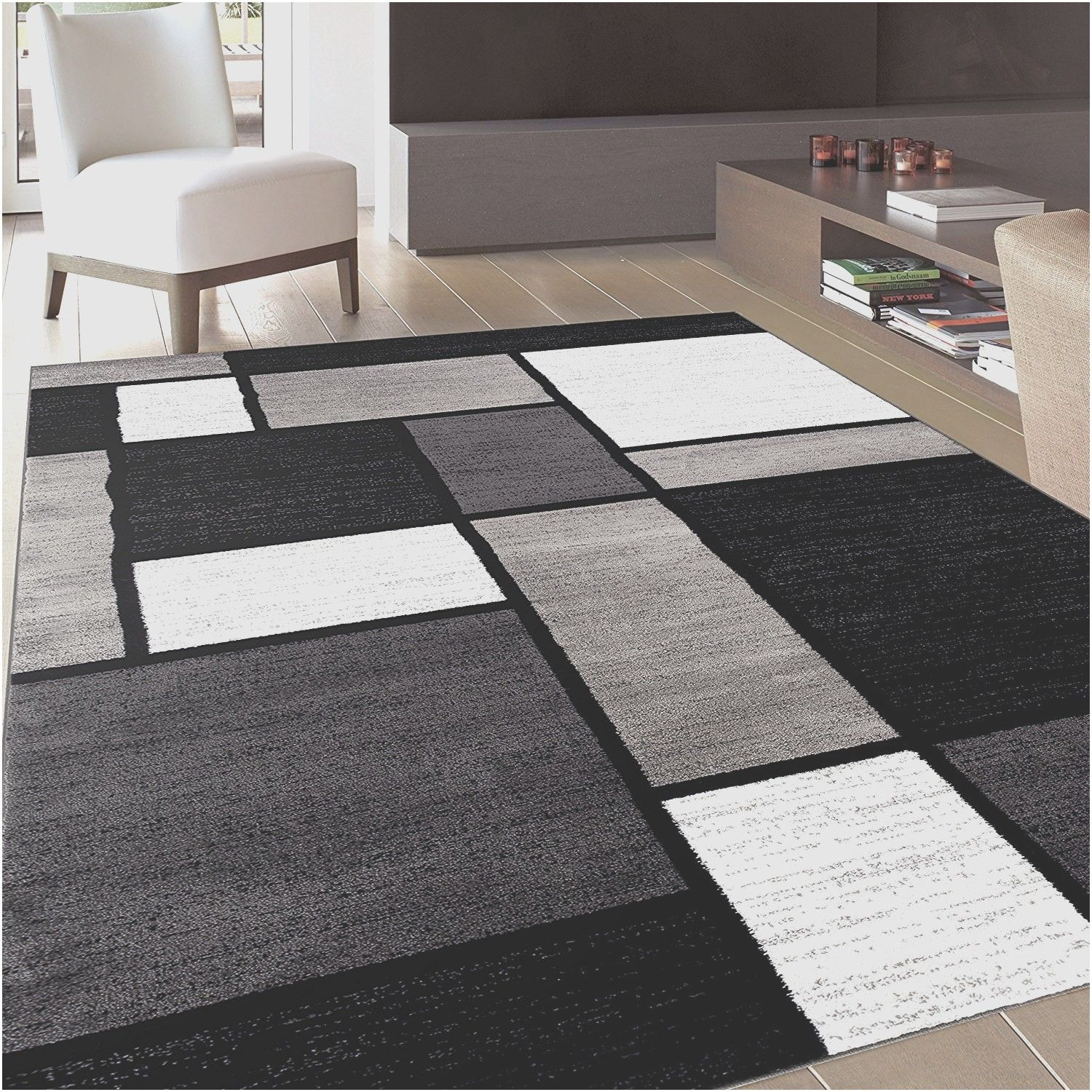 Carpet Ideas For Living Room Luxury Black And White Area Rugs Best Rug Variety Bellissimainteriors Contemporary Area Rugs Modern Area Rugs Rugs In Living Room