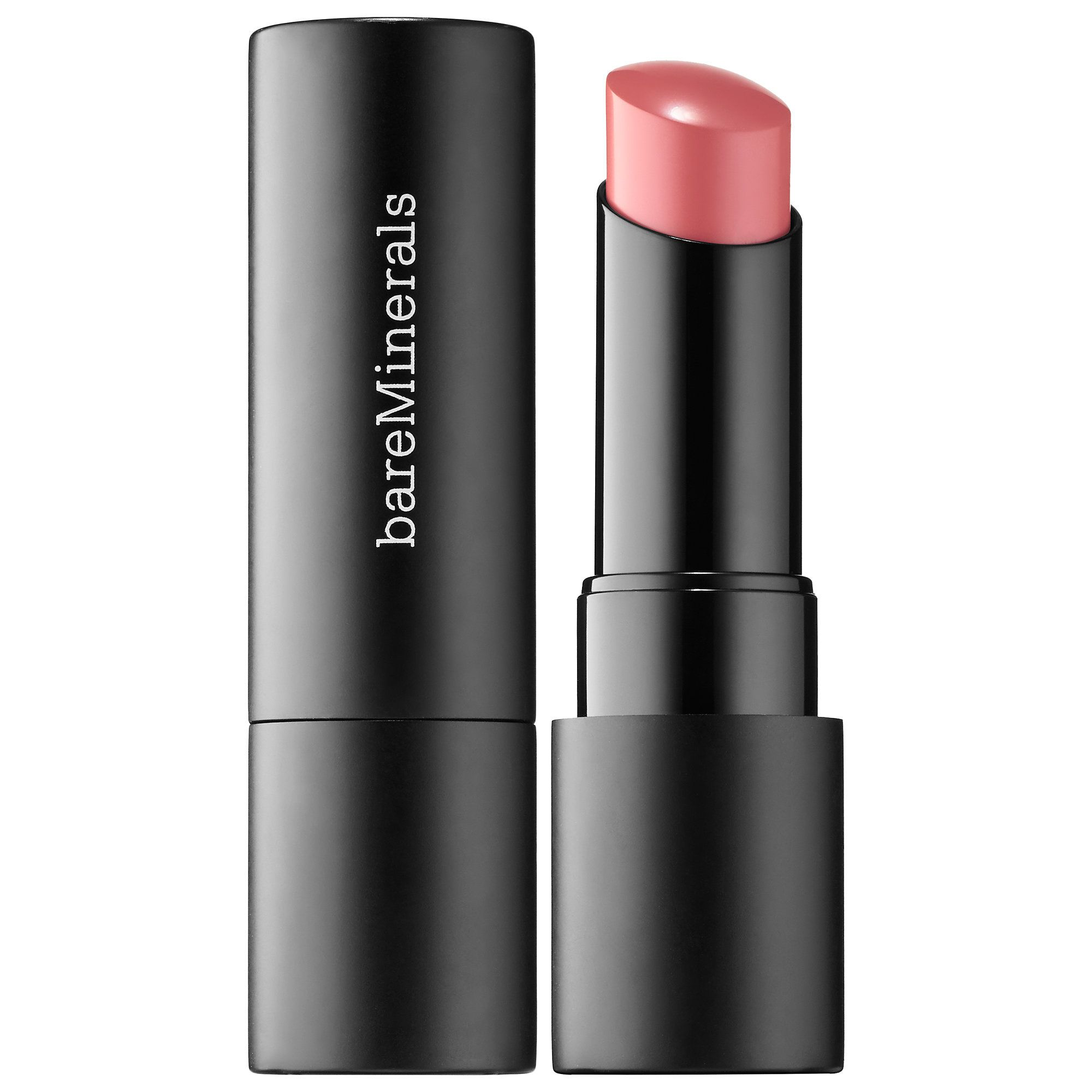 bareMinerals Gen Nude Radiant Lipstick 3.5g Queen