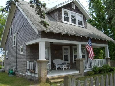 Dennis Port Vacation Rental VRBO 3 BR Cape Cod Bungalow