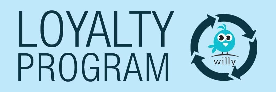 Willy a digital rewards system can setup a cost effective digital willy a digital rewards system can setup a cost effective digital loyalty program which helps small businesses to rewards their customers just simply by colourmoves