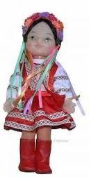 Картинки по запросу кукла в украинском национальном костюме