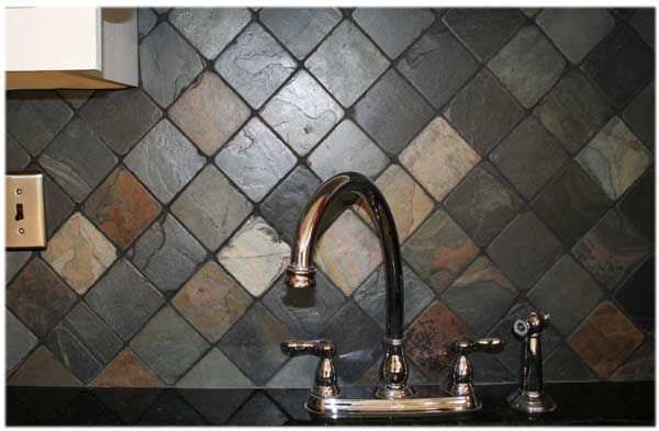 Beautiful Kitchen Backsplash Ideas 2012 From Kitchen Backsplash Ideas Dark Granite  Countertops