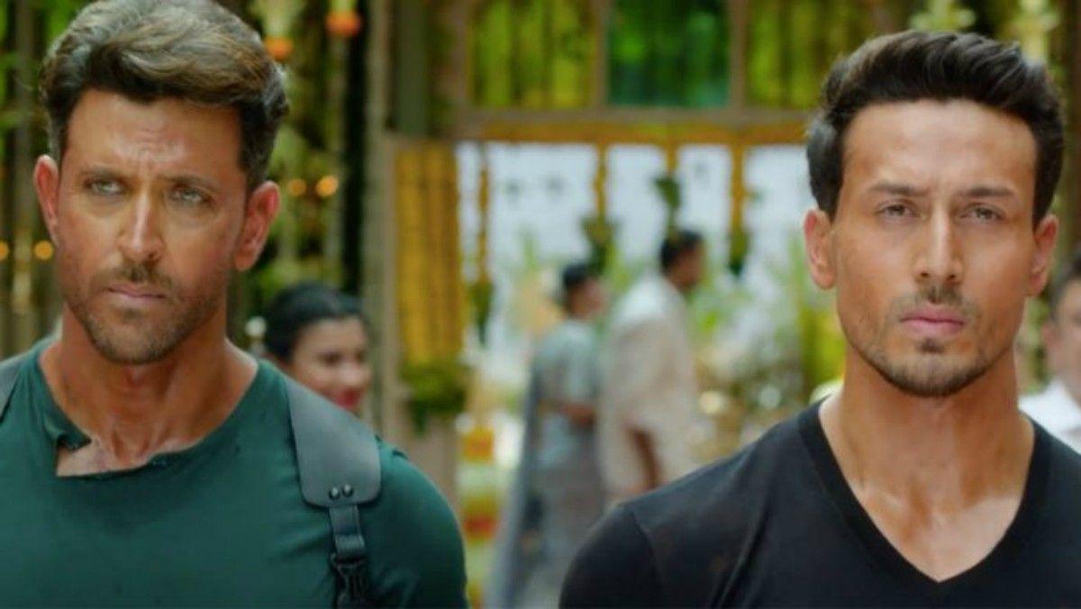 Hrithik Roshan And Tiger Shroff Starer War Becomes 2019 S 3rd Highest Grossing Film Beats Salman Khan S Hrithik Roshan Hairstyle Tiger Shroff Hrithik Roshan