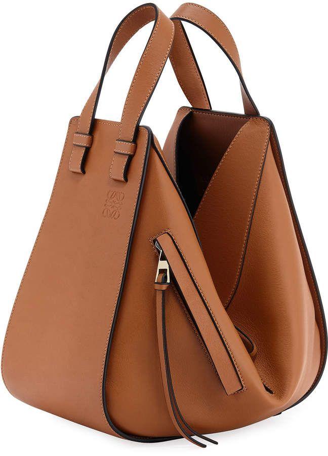 Photo of Loewe Hammock Small Bag