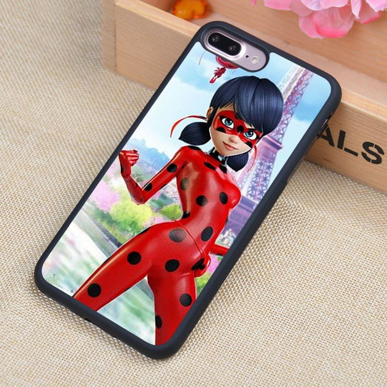 coque iphone 8 miraculous