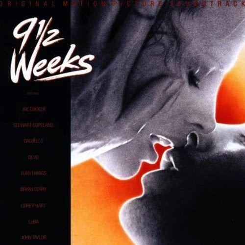 Filme 9 1 2 Semanas De Amor 1986 Kim Basinger Posteres De
