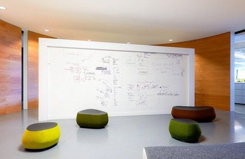 Rooms: Love This Meeting/brainstorm Room