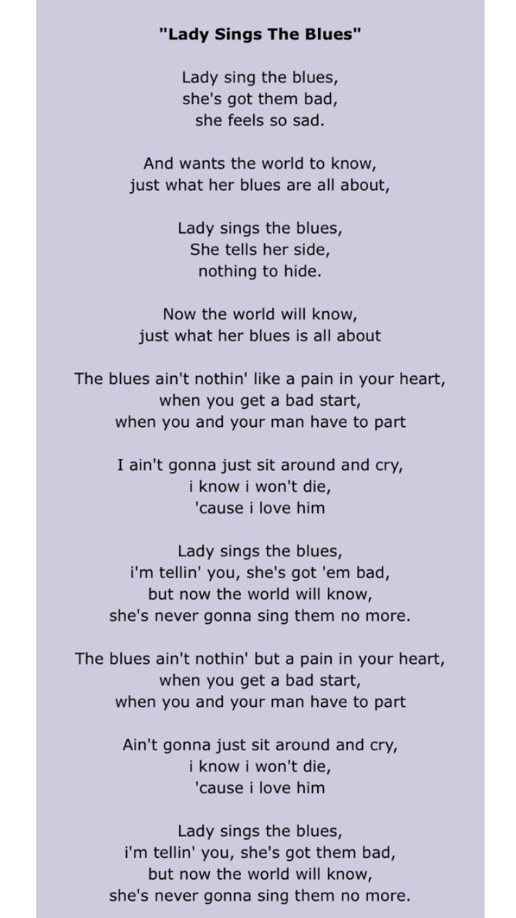 Billie holiday song lyrics two pinterest billie holiday stopboris