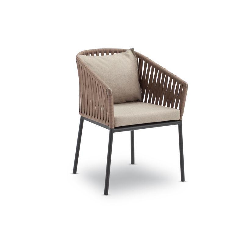 kettal bitta dining armchair outdoor furniture
