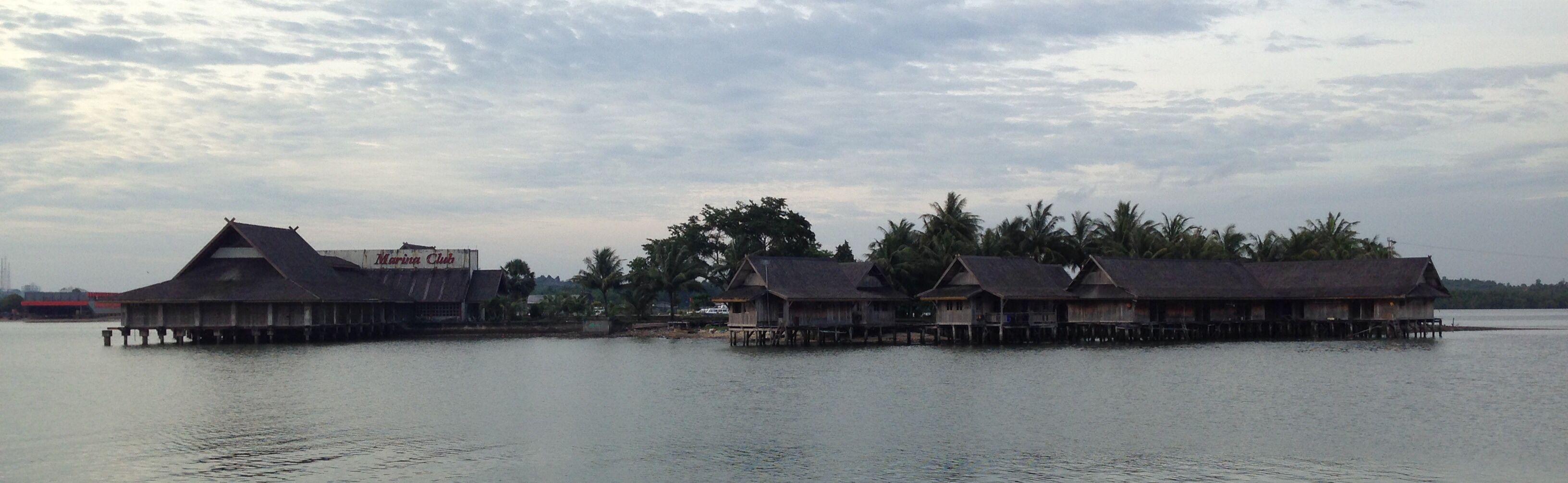 Hotel Laut Jaya Hotel Laut Jaya Tanjungpinang Tanjungpinang City Bintan Island
