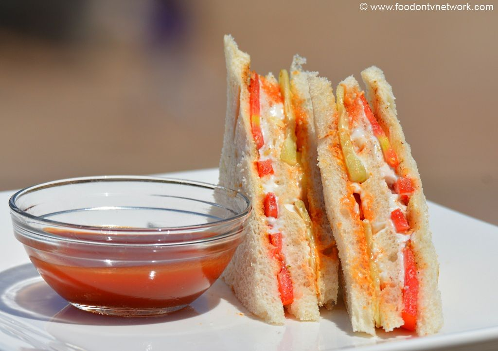Today i am going to show you how to make indian style mayo veg food forumfinder Choice Image