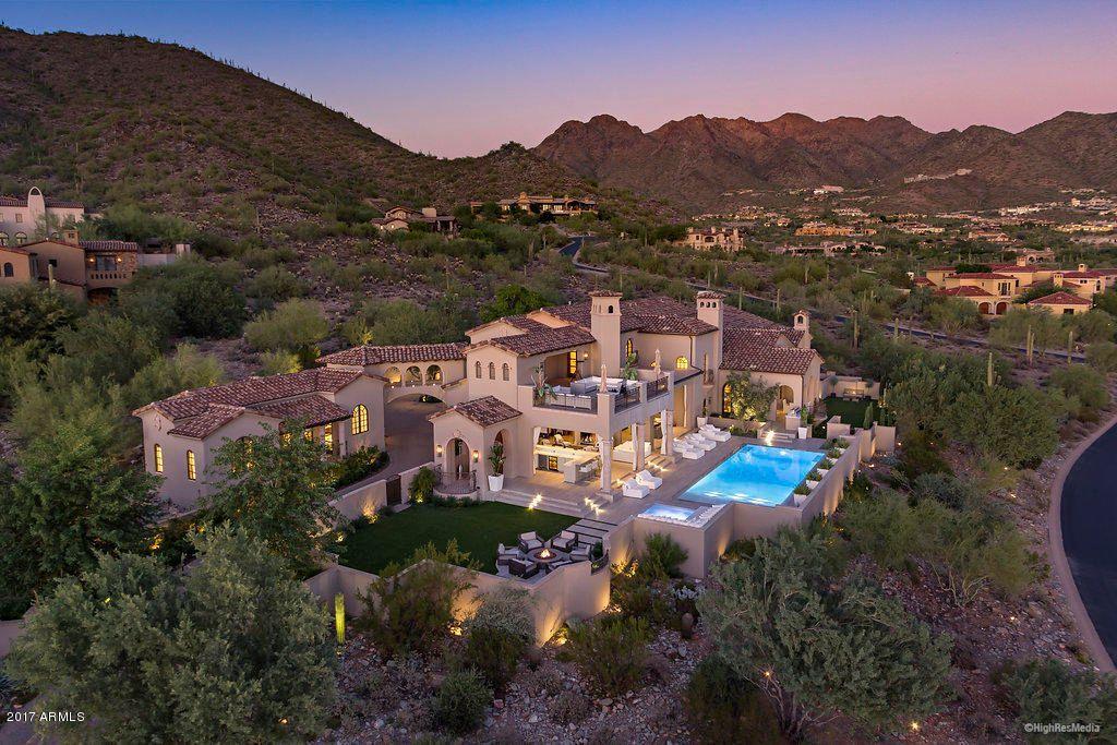 10412 E Robs Camp Rd, Scottsdale, AZ 85255 | Big Ol' Houses