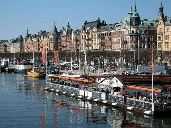 6 Cosas Para Hacer En Estocolmo Estocolmo Estocolmo Suecia Viajes