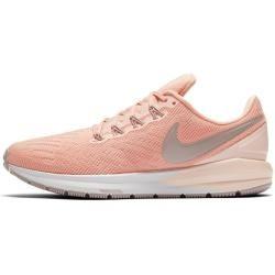 Photo of Nike Air Zoom Structure 22 Women's Running Shoe – Pink NikeNike