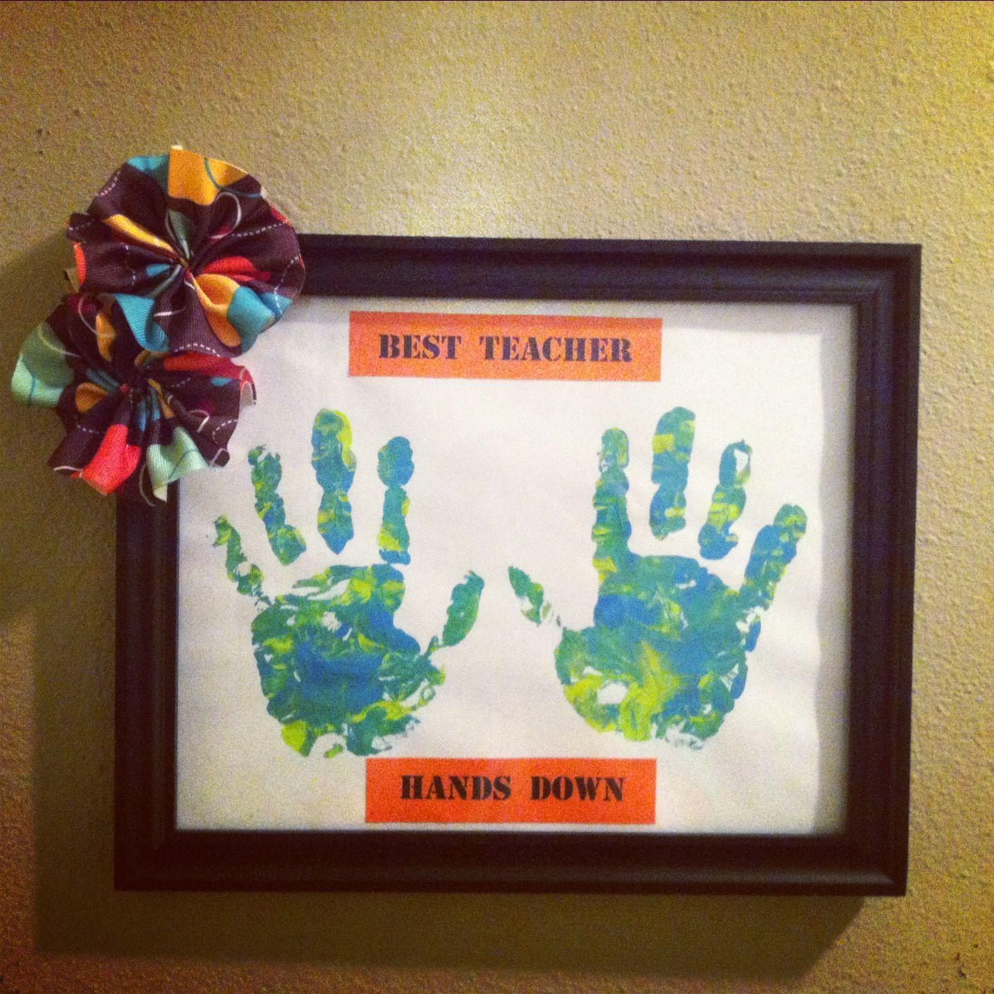 Pin By Jennifer Cotton On My Creations Designs Presents For Teachers School Gifts Preschool Teacher Gifts