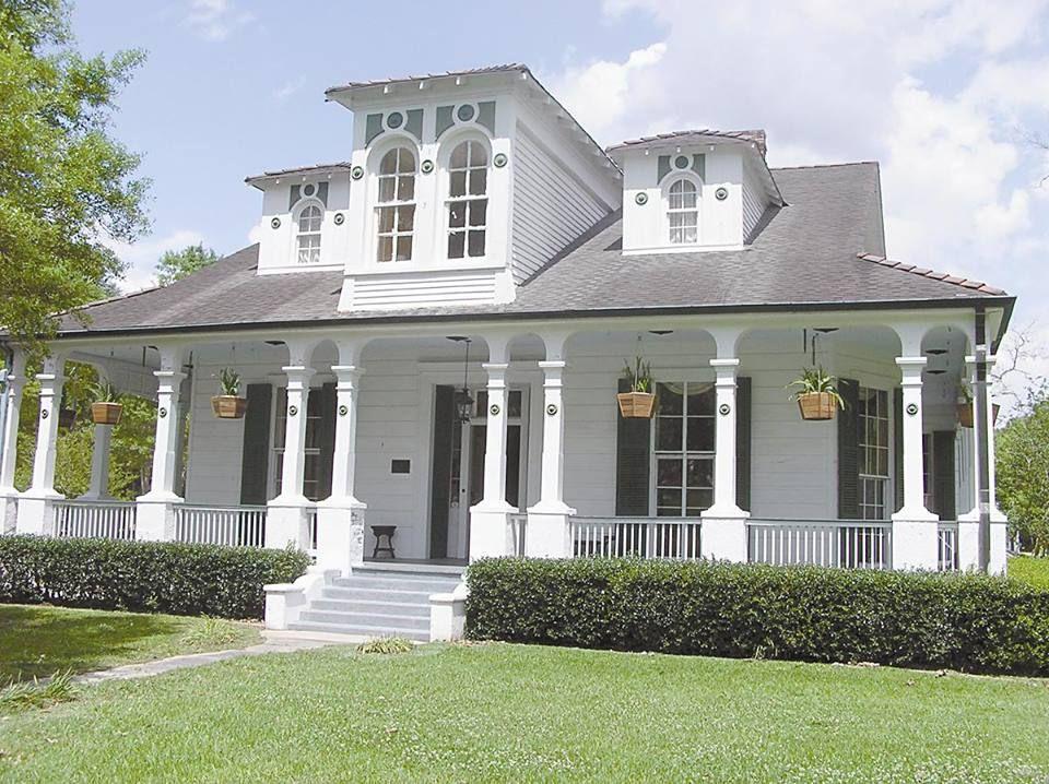 Poche Plantation, Convent, LA. Southeast Louisiana