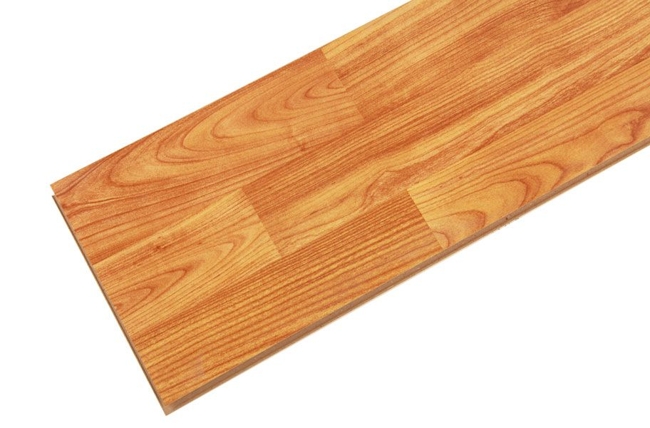 12mm Mega Clic Rustic Modern Laminate Flooring Plank Wood
