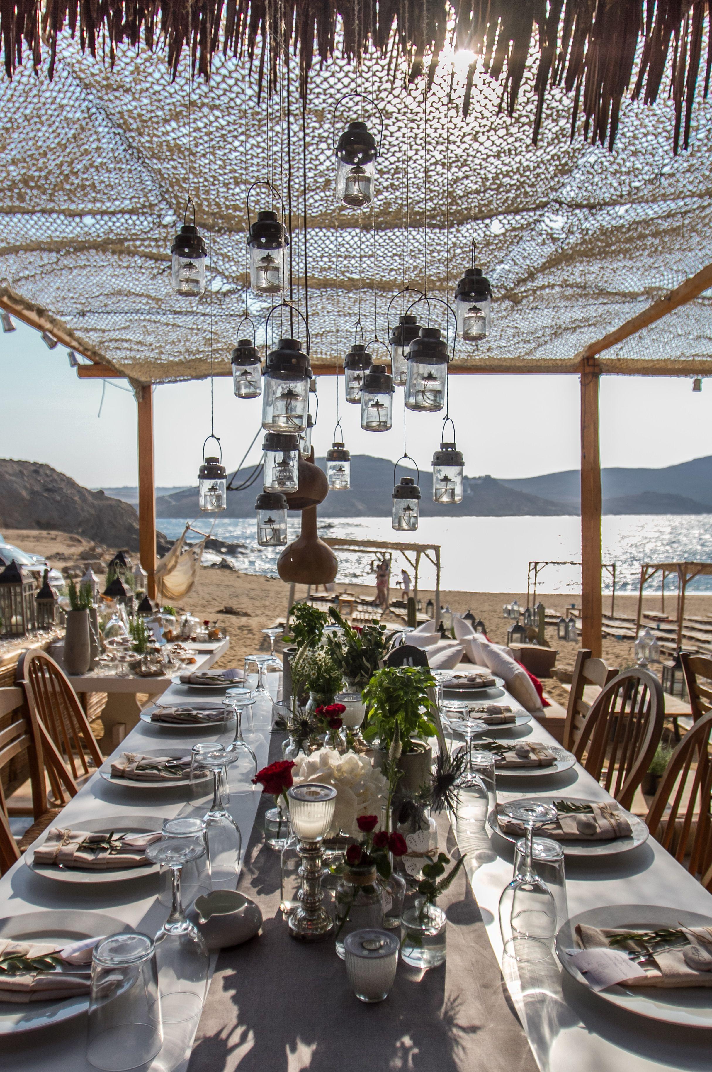Pin By The12events On Mykonos Weddings Santorini Wedding