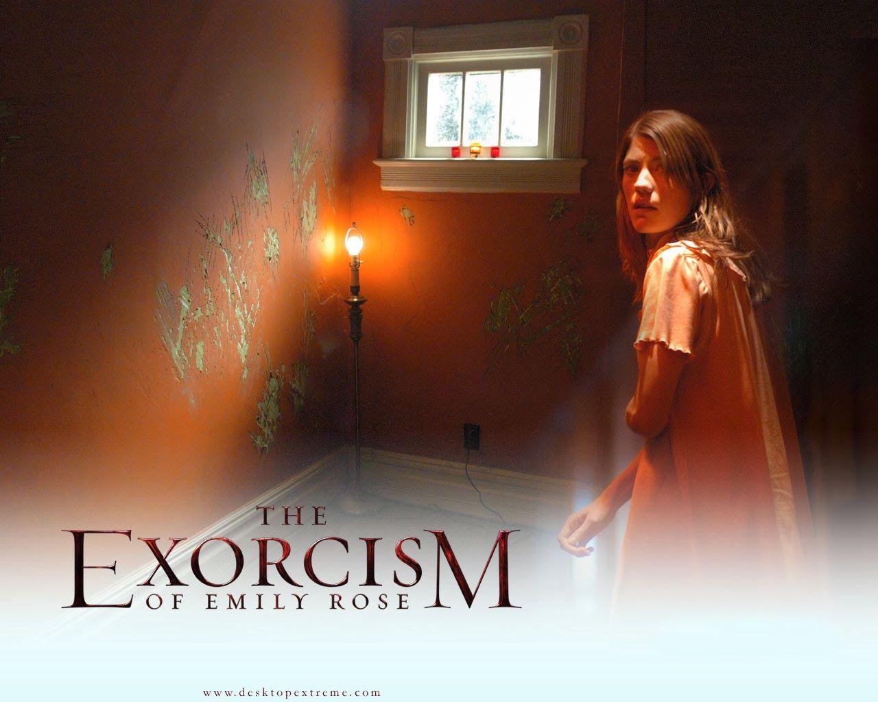 Filme O Exorcismo De Emily Rose 2005 O Exorcismo De Emily