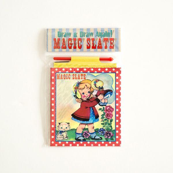 Jouets - ardoise magique dolly girl vente accessoires et objets décoration enfants : My Little Bazar.
