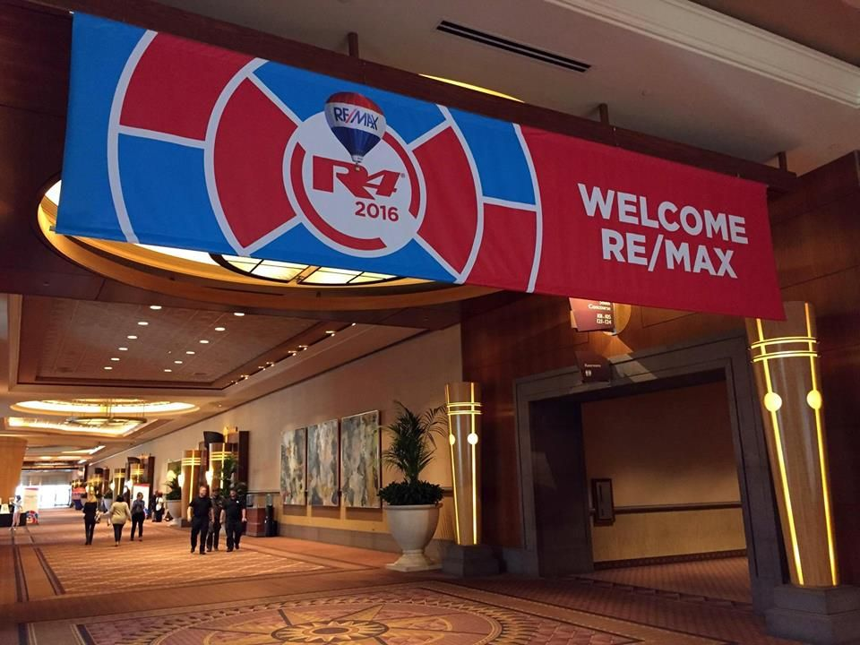 Best Re Max R4 2016 Mgm Grand In Las Vegas With Images 640 x 480