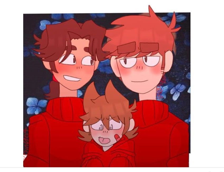 The rarest EDDSWORLD pictures and comics you'll ever find