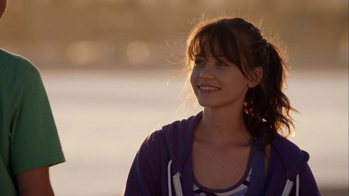 Amanda Leighton amanda leighton as emma in season 1, episode 13 of the