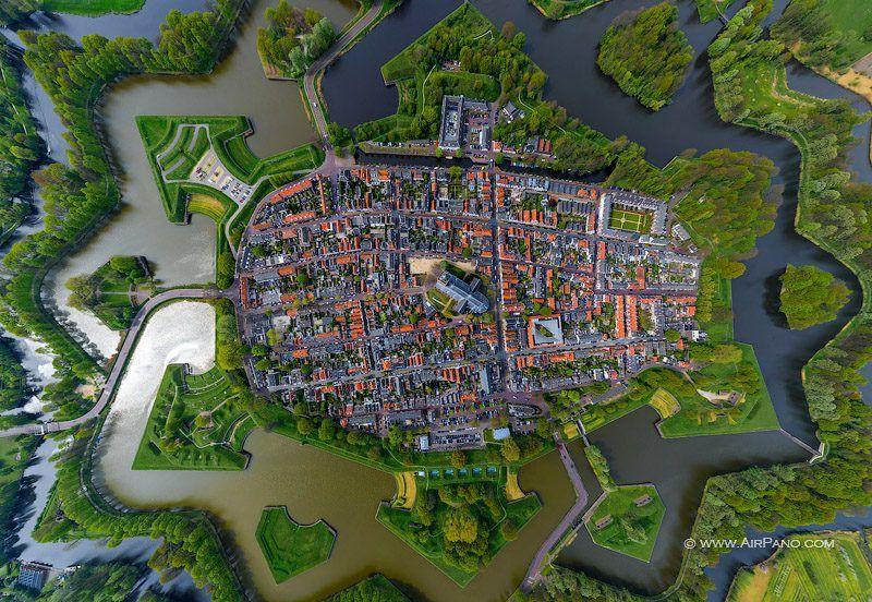 Naarden Netherlands  Gooi en Vechtstreek  Pinterest  Castles