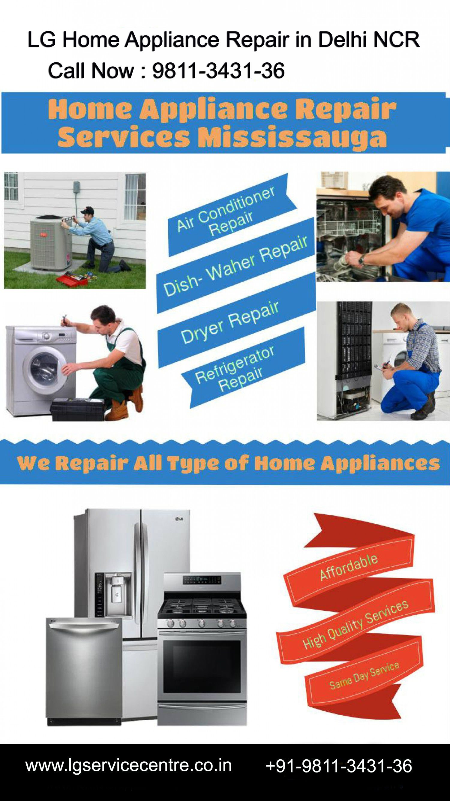 Looking for Lg Refrigerator Repair in Gurgaon  Contact @ www