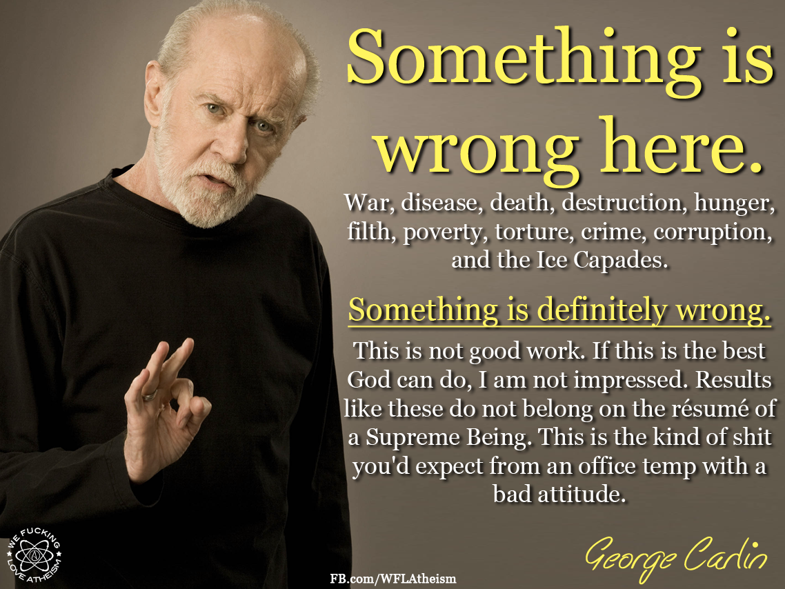 george carlin movies