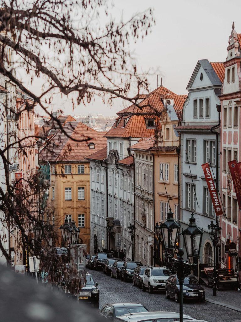20 exceptional views of Prague - Prague and elsewhere