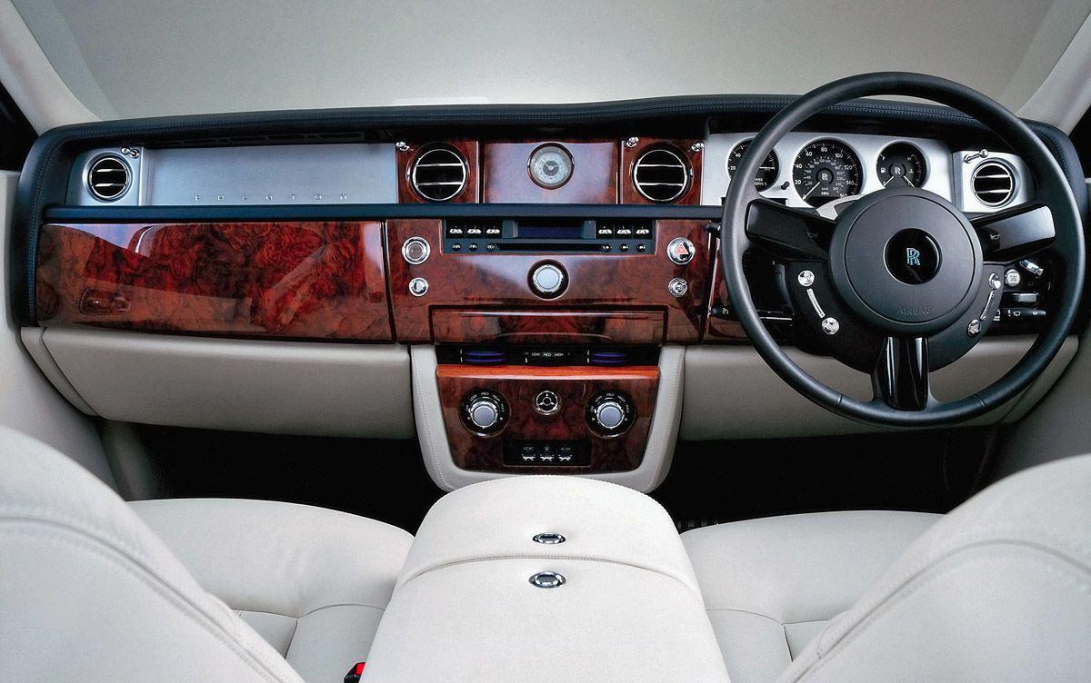 Vintage Rolls Royce Phantom Interior.. meow | Vintage ROLLS ROYCE ...