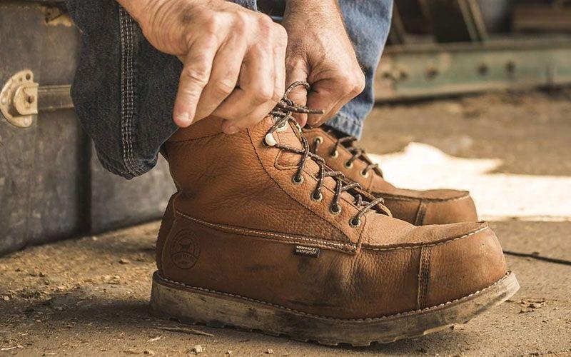 25 Best Work Boot Brands For Men 2020 Guide In 2020 Good Work Boots Work Boots Men Boots