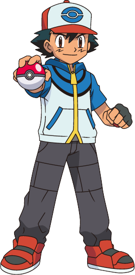 Ash Ketchum Bulbapedia The Community Driven Pokemon Encyclopedia Pokemon Costumes Pokemon Ash Pokemon