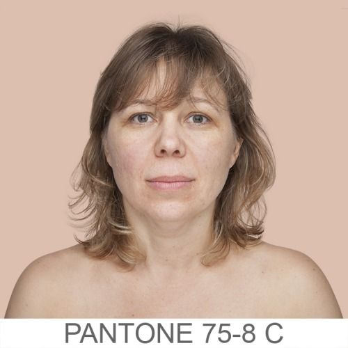 Face in picture generator