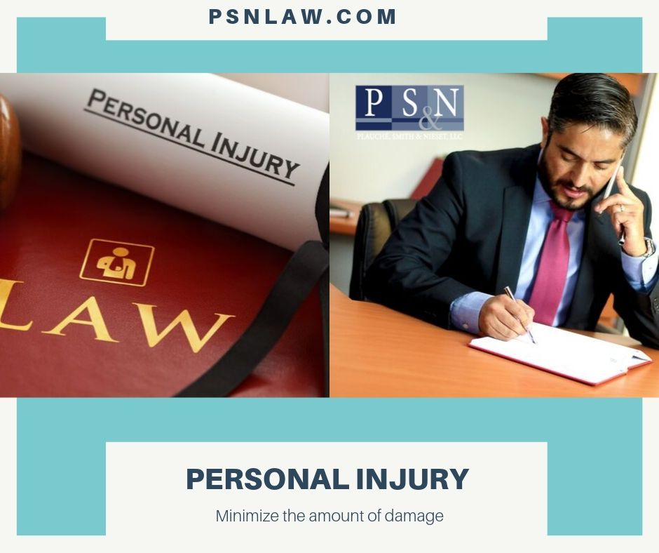 Maritime Litigation Personal Injury Defense In Southwest