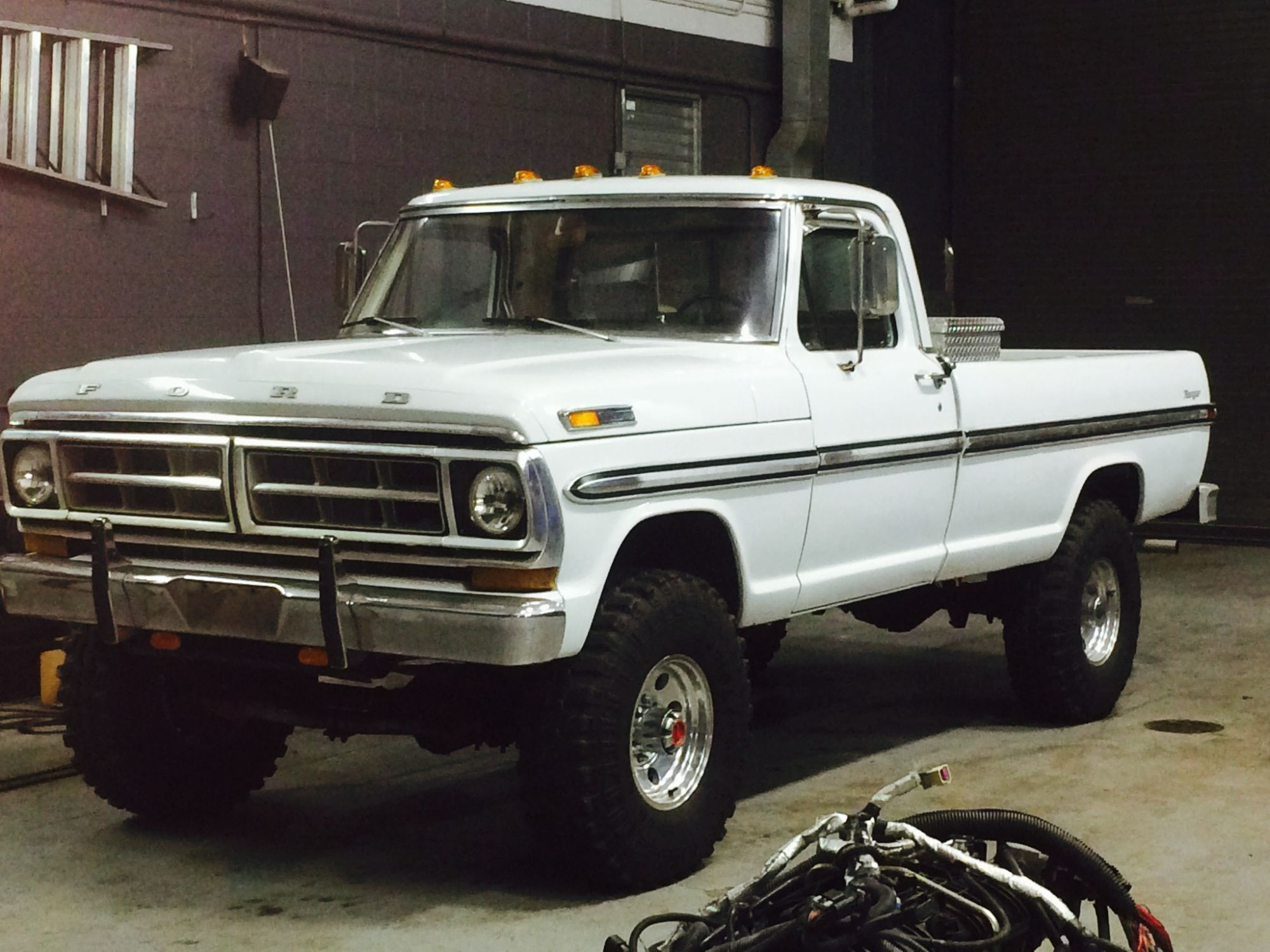 67-72 lifted 4x4 pics. :] - Page 10 - Ford Truck Enthusiasts Forums ...