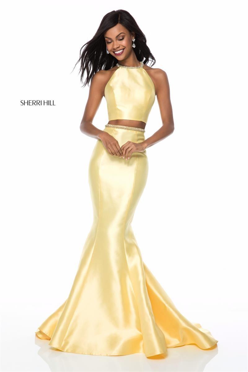 Sherri Hill 52024 - Formal Approach Prom Dress | Sherri Hill Dresses ...