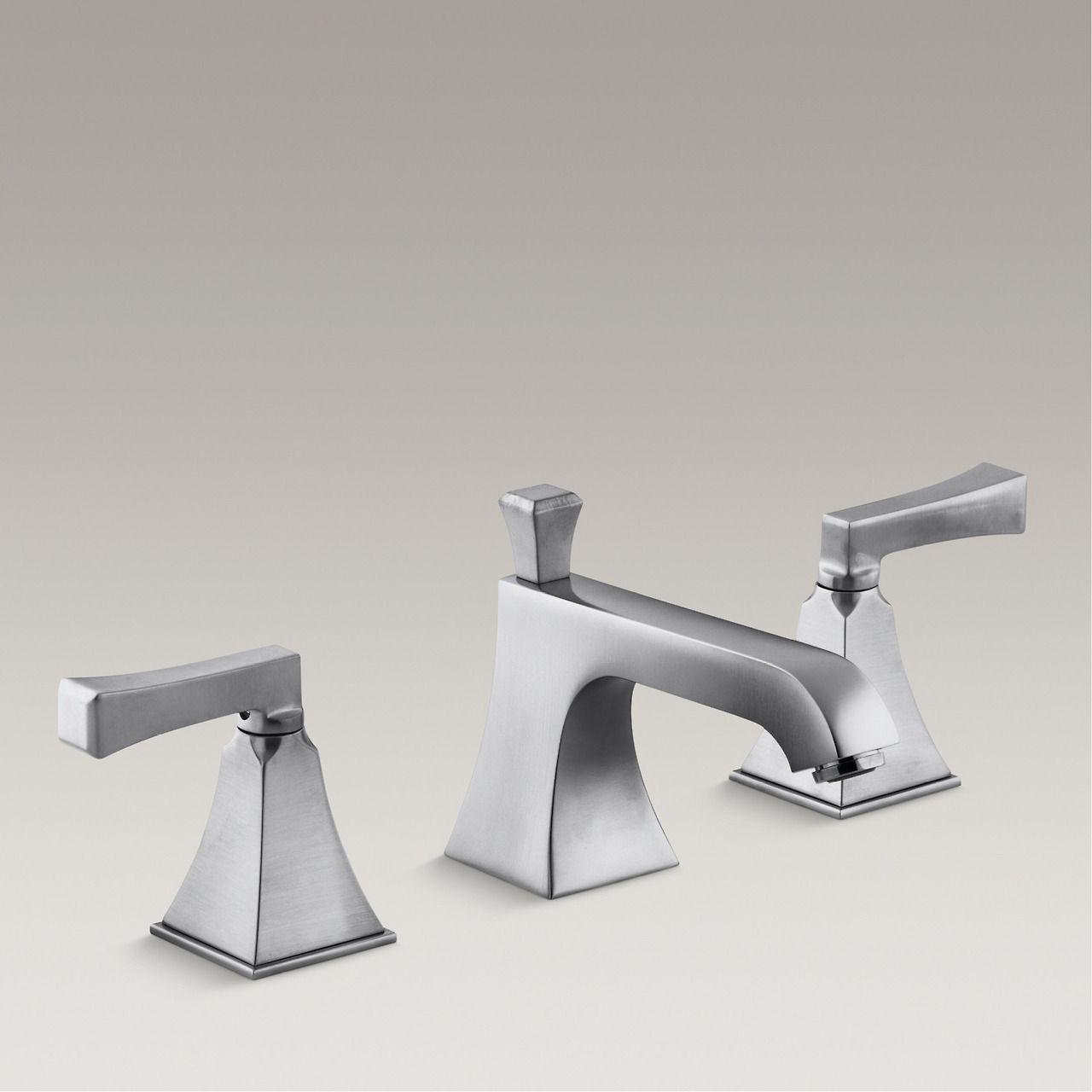 widespread bathroom sink faucet sin memoirsr widespread bathroom sink faucet  with deco lever handles .