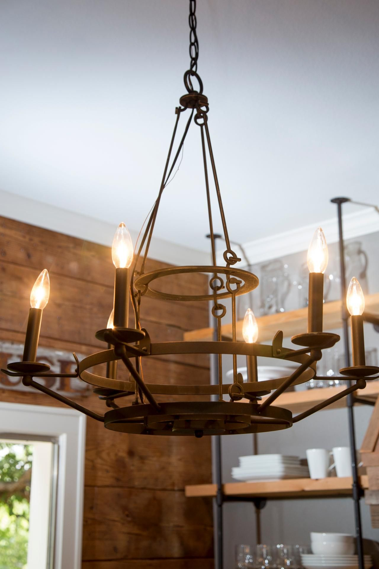 fixer upper a craftsman remodel for coffeehouse owners for the home pinterest wohnen. Black Bedroom Furniture Sets. Home Design Ideas