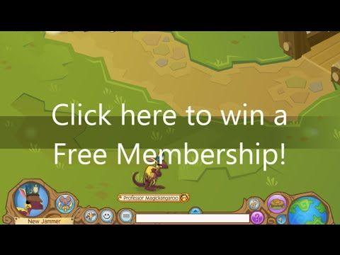 animaljamcentral free-animal-jam-membership-codes - free membership cards online