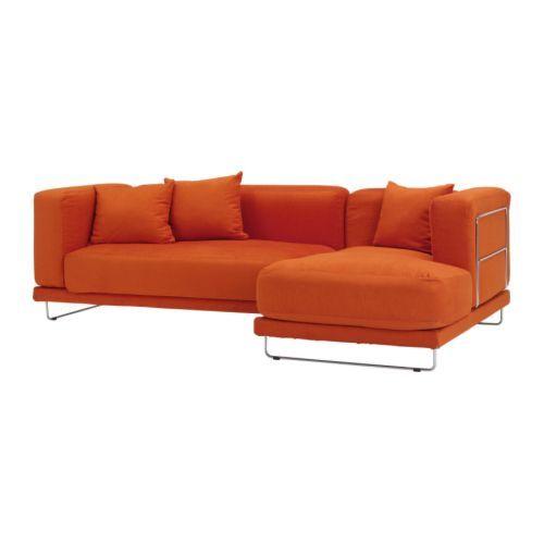 Hoekbank Ikea Tylosand.Ikea Tylosand Sofa Totally Stealing The Arm Backrest Idea