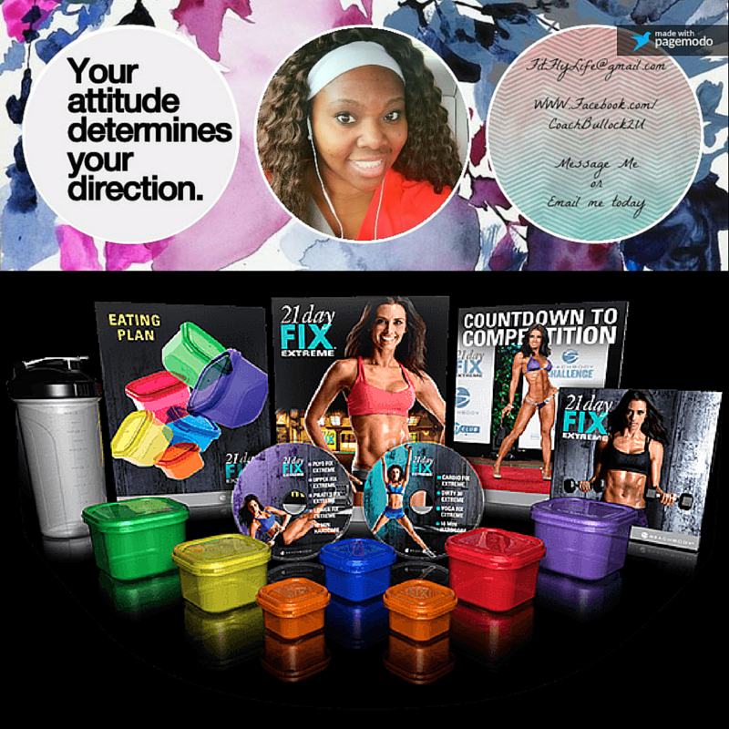 Join the The Fit for Life Challenge. 30 minute workouts, Full meal plan guide, recipes, and grocery list to print to stay on track. Full 30 Day supply of  of your favorite Shakeology Flavor and Mobile access to the website. Join me as your personal Beachbody Coach to help you get to your weight loss goals and stick to them.